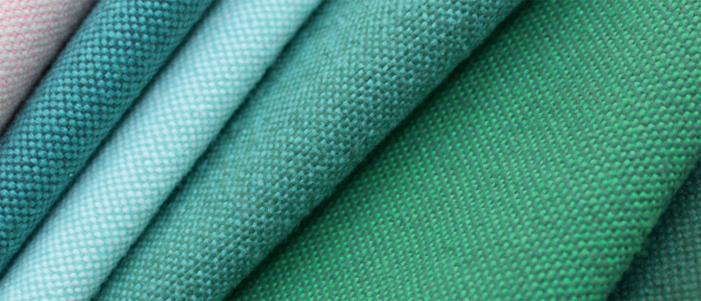 Chamatex - Acker® delivers a top-of-the-range furnishing textile offer.